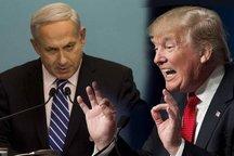 بلومبرگ : اتحاد ترامپ و نتانیاهو علیه ایران در هم شکست/ تحریمها شجاعت و جسارت ایرانیها را افزایش داد