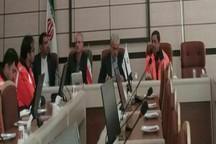 استاندار خراسان شمالی:مقدمات اجرای طرح توسعه پتروشیمی فراهم شد