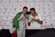 حسین کیهانی دوپینگی از آب در آمد/ محرومیت چهارساله برای قهرمان بازی های آسیایی