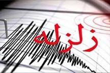 زمینلرزه ۳.۴ ریشتری مشگین شهر را لرزاند