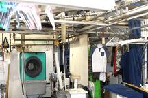 نرخ خدمات خشکشویی درمشهد هیچ افزایشی ندارد