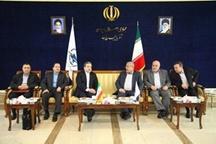معاون وزیر امور خارجه: دیپلماسی آب در وزارت امور خارجه جایگاه ویژهای دارد