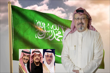 گزارشی از «دیپلماسی آدم ربایی و قتل» عربستان سعودی+تصاویر