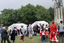 آمادهباش هلال احمر کهگیلویه وبویراحمد در تاسوعا وعاشورای حسینی