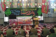 استقلال و خودکفایی، آرمان انقلاب اسلامی ملت ایران بود