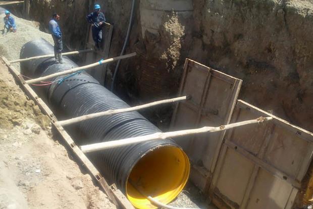 18 پروژه آب و فاضلاب در خراسان جنوبی به بهره برداری می رسد