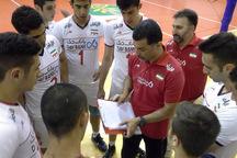 5 بازیکن ارومیه ای به اردوی تیم ملی والیبال جوانان دعوت شدند