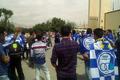 پارکینگ های ورزشگاه آزادی تهران تکمیل شد