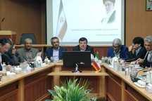 شورای توسعه سواحل مکران در هرمزگان تشکیل شود