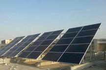 50 پنل خورشیدی به مددجویان کمیته امداد واگذار می شود