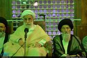 آیت الله جنتی: اولی تر از همه برای اینکه افکار امام را در جامعه پخش کند بیت امام است