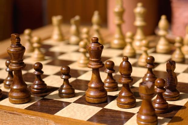 شاه شطرنج آسیا مهمان تابستانه همدان 2018