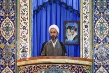 اقتدار ایران دشمن را از مواضع خصمانه خود به عقب می راند