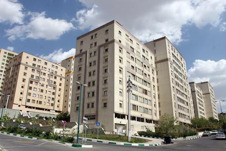 بازار مسکن تهران دچار تغییر شد/ جدول