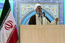 نباید از سکوت و نجابت مردم سیستان و بلوچستان سو استفاده کرد