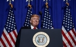 ترامپ جنایتکاران جنگی را عفو می کند!