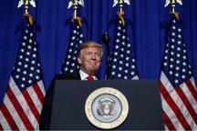 اظهارات بی شرمانه ترامپ علیه ایران
