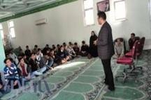برگزاری گارگاه آموزشی پدافند غیرعامل در شهرستان چگنی