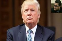 شکست ترامپ در بیت المقدس