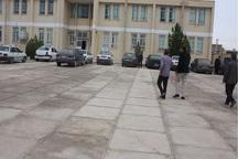 افزون بر 6 هزار مسافر نوروزی در مدارس شوش اسکان یافتند