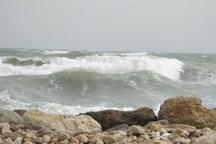 شرایط  تردد شناورها در خلیج فارس نامساعد شد