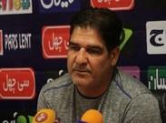 مهاجری: پدیده لایق پیروزی مقابل استقلال خوزستان بود