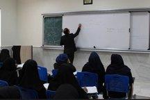 آذربایجان شرقی چه تعداد دانشگاه دارد؟
