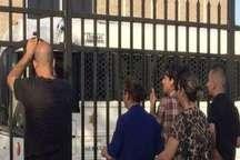 بازداشت دهها کلدانی عراقی در آمریکا