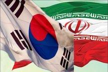 حمایت کره جنوبی از کمپانیهای طرف حساب ایران