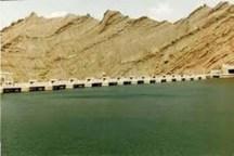 پیشرفت 90درصدی سدهای کنترل سیلاب میناب