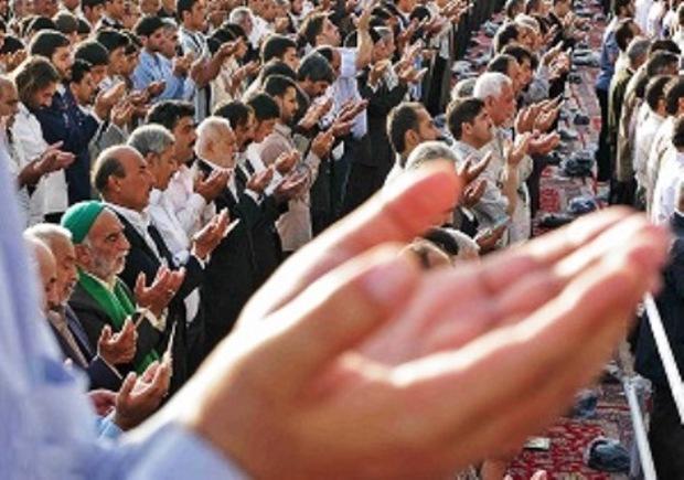 نماز عبادی سیاسی جمعه در سراسر خوزستان اقامه شد