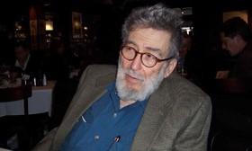 نویسنده و منتقد مشهور آمریکایی درگذشت