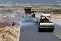 پروژه کنار گذر بیجار - همدان به بهره برداری خواهد رسید