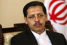 مجمع استانداران در کمیسیون های دولت دارای کرسی شود