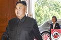 عکس/ خودروی جدید رهبر کره شمالی