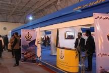 سومین نمایشگاه تخصصی توانمندی های دریایی و بندری استان بوشهر گشایش یافت