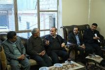 شهداء نقش مهمی در اثبات حقانیت ایران اسلامی داشته اند