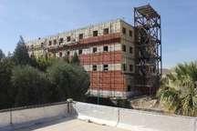 طرح توسعه بیمارستان مهریز 200 میلیارد ریال بودجه نیاز دارد
