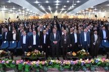 بیست و دومین کنفرانس شبکه های توزیع نیروی برق در سمنان آغاز به کار کرد
