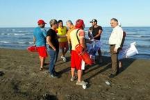 حفظ محیط زیست سواحل و تامین امنیت گردشگران