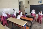 تهران در ساخت مدرسه از استان های محروم است