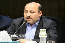 حضور۱۹۰۰۰ زائر از آذربایجان غربی در راهپیمایی عظیم اربعین حسینی