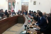 فرصت های سرمایه گذاری حوزه ارتباطات و فناوری اطلاعات یزد معرفی شد