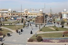 موزه شیشه ای در پیاده راه امام خمینی (ره) همدان ساخته می شود