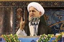 خطیب جمعه اهواز:مسئولان دین خود را به خوزستان ادا کنند