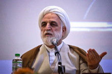 محسنی اژهای: امیدوارم هفته آینده جلسات علنی برخی از دادگاهها برگزار شود/ صدور 32 کیفرخواست در مورد مفاسد اخیر اقتصادی