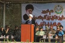 عضو خبرگان رهبری: ملت ایران هیچ محدودیتی را در ارتقای توانمندی خود نمی پذیرد