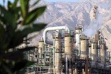 تولید اتیلن در پتروشیمی جم 15 درصد افزایش یافت