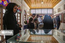بازدید از موزه و اماکن تاریخی کردستان در روز جهانی گردشگری نیم بها است
