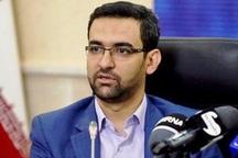 وزیر ارتباطات: زیرساخت اینترنت خانگی توسعه می یابد